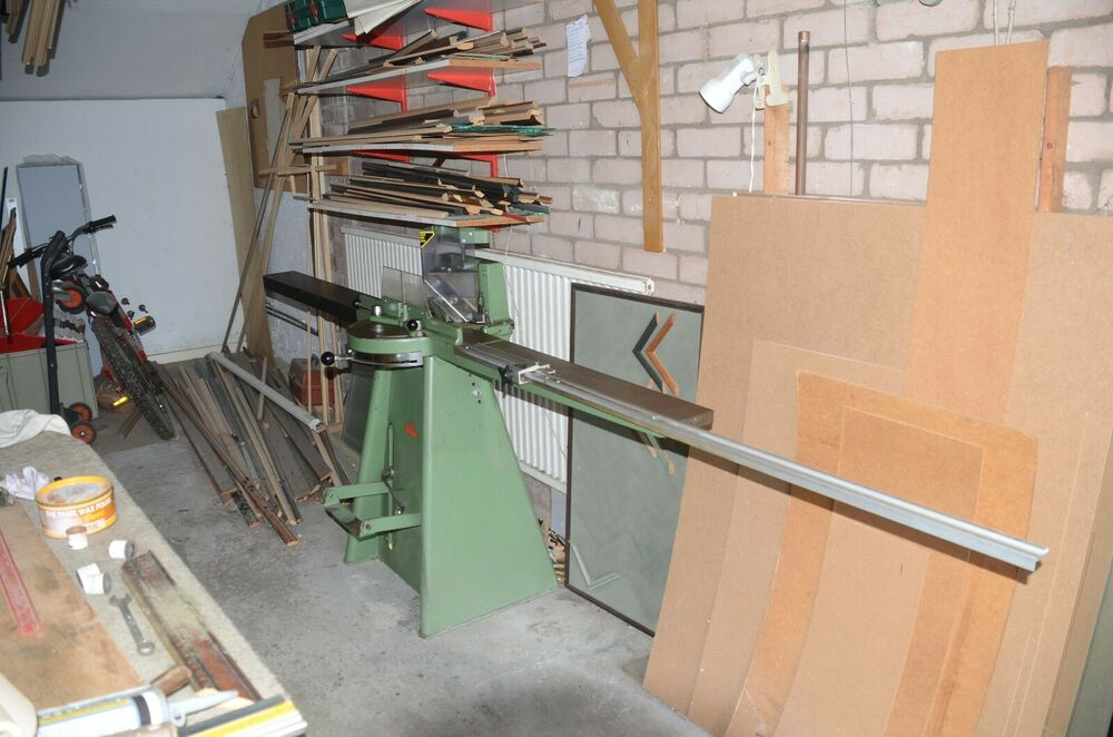 Morso Model F Guillotine Mitring Machine Picture Framing Carpentry ...
