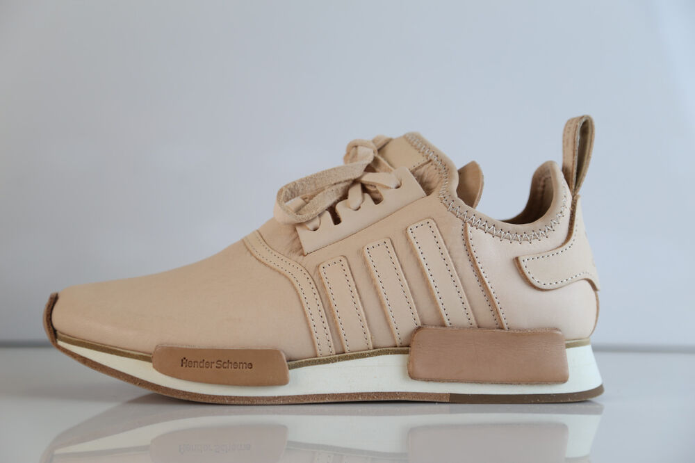 d0508a064d36e Details about Adidas X Hender Scheme Japan NMD R1 Veg Tan CI9814 8-10 9  nomad limited boost rf