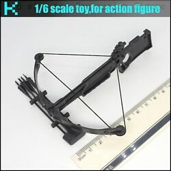 L37-03 1/6 scale action figure crossbow