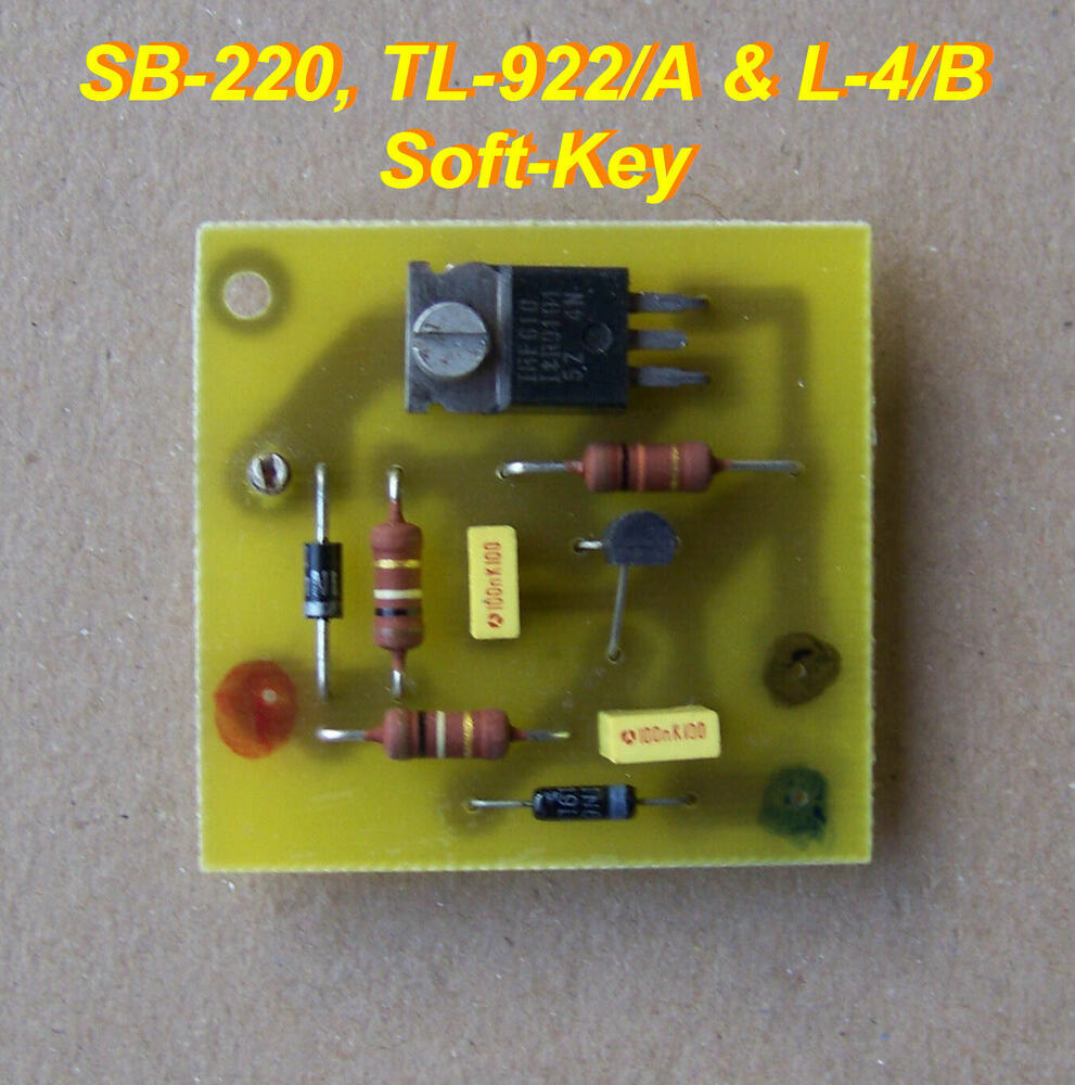 how to connect arb-704 to fl-2100b amplifier