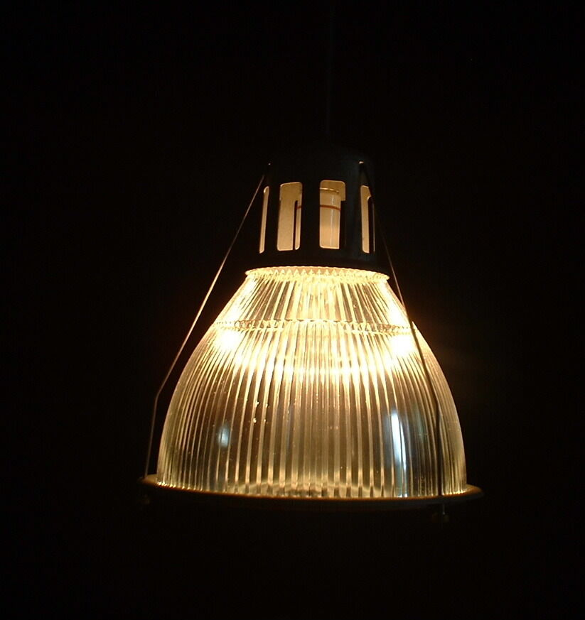 """1 Holophane 14"""" 685 TALL SIZE Industrial Warehouse Light"""
