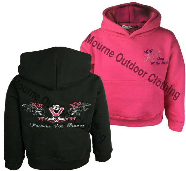 NEW HOLLAND HOODIE ADULTS STYLE 1
