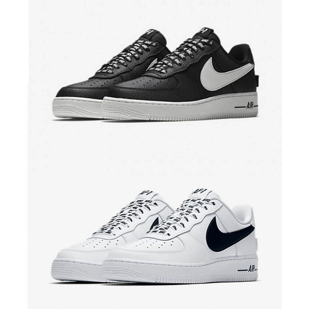 lacci air force 1