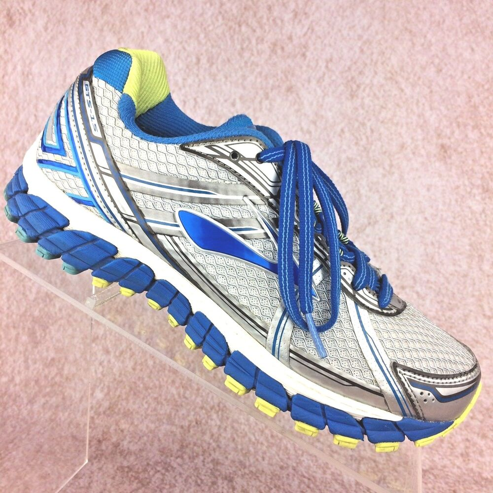 49c713fc10970 Details about BROOKS Women s Adrenaline GTS-15 Running Shoes Sneakers (Size  7.5  1201741B179)