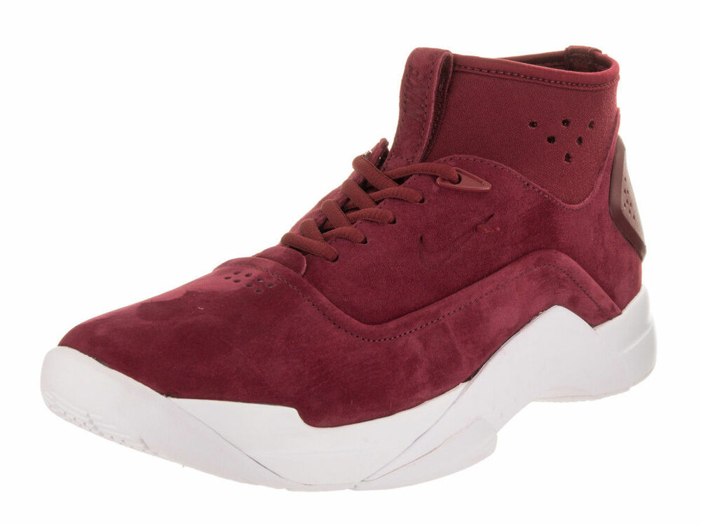 ec67c158bc9 Details about New Nike Hyperdunk Low Crft Basketball Men s Shoes Team Red  880881 600