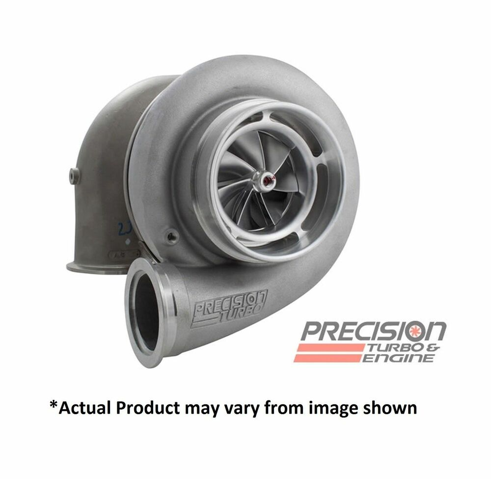Precision Hp6266 Billet: Precision Turbo HP Cover CEA Billet 6766 Journal Bearing