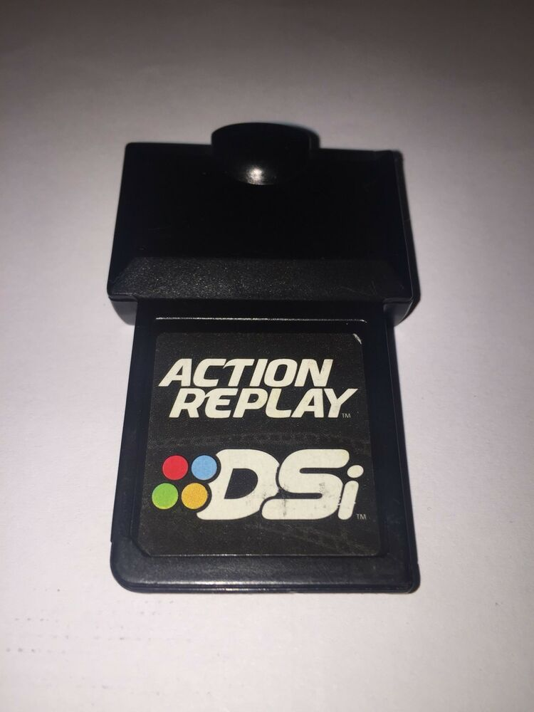 How to Install the Action Replay DS Code Manager - YouTube
