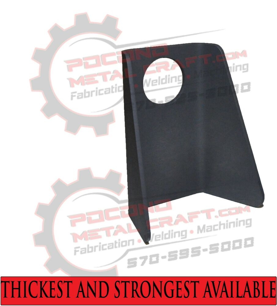 Jeep Rust Repair Panels: Frame To Body Mount Bracket Middle Front Frame Rust Repair