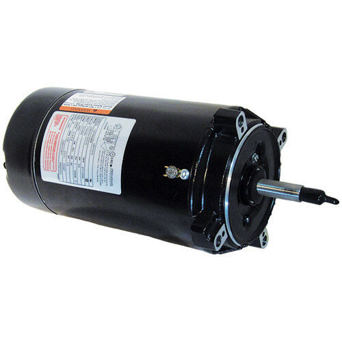 Ao Smith Century 1 5 Hp 56j Swimming Pool Pump Replacement