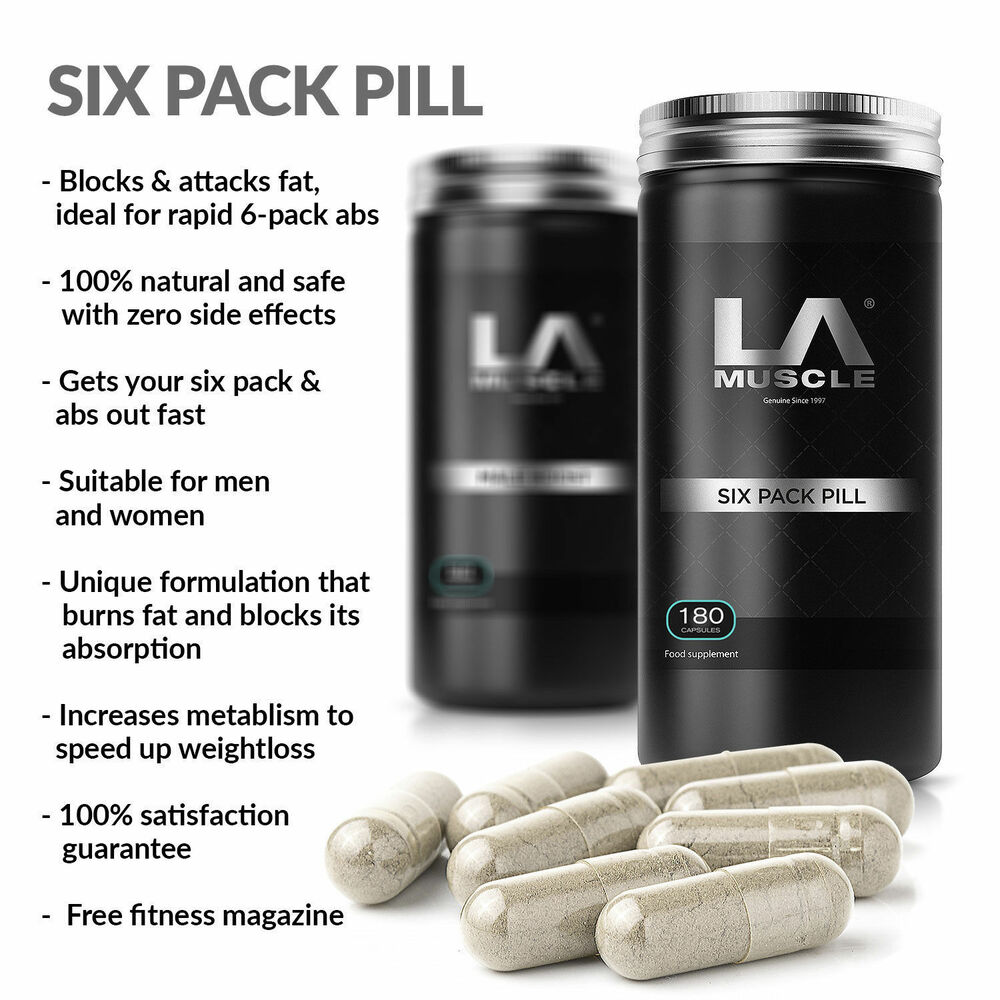 Top 10 fat loss products