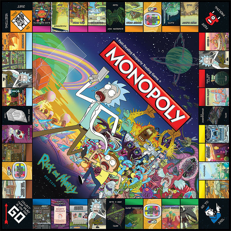 You Pc adult monopoly about will
