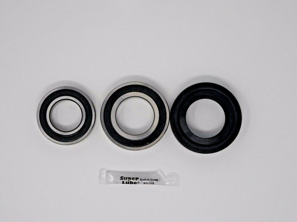 Whirlpool Washer Bearings Seal Kit Replacement W10435302