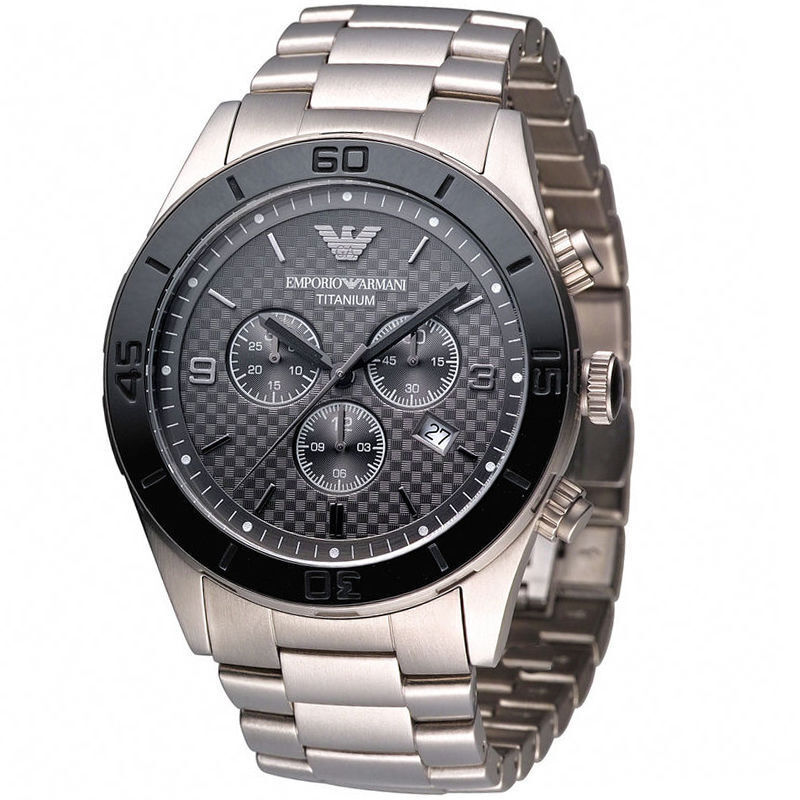 Details about Emporio Armani AR9502 Silver metal Strap Mens Digital  Analogue Designer Watch 57f6932f91