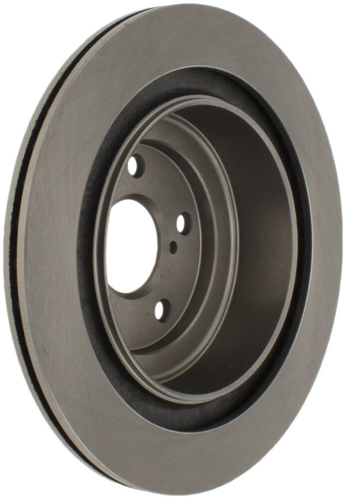 Disc Brake Rotor C Tek Standard Rear Centric 121 47025 Fits 05 09