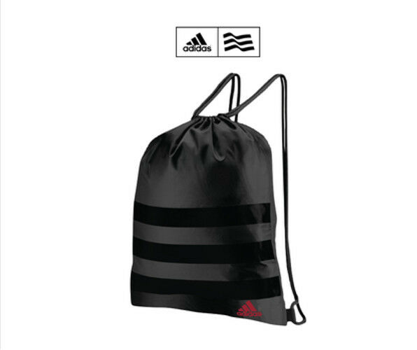 93855fe6aeb6 Details about NEW Adidas 3-Stripe Tote Bags