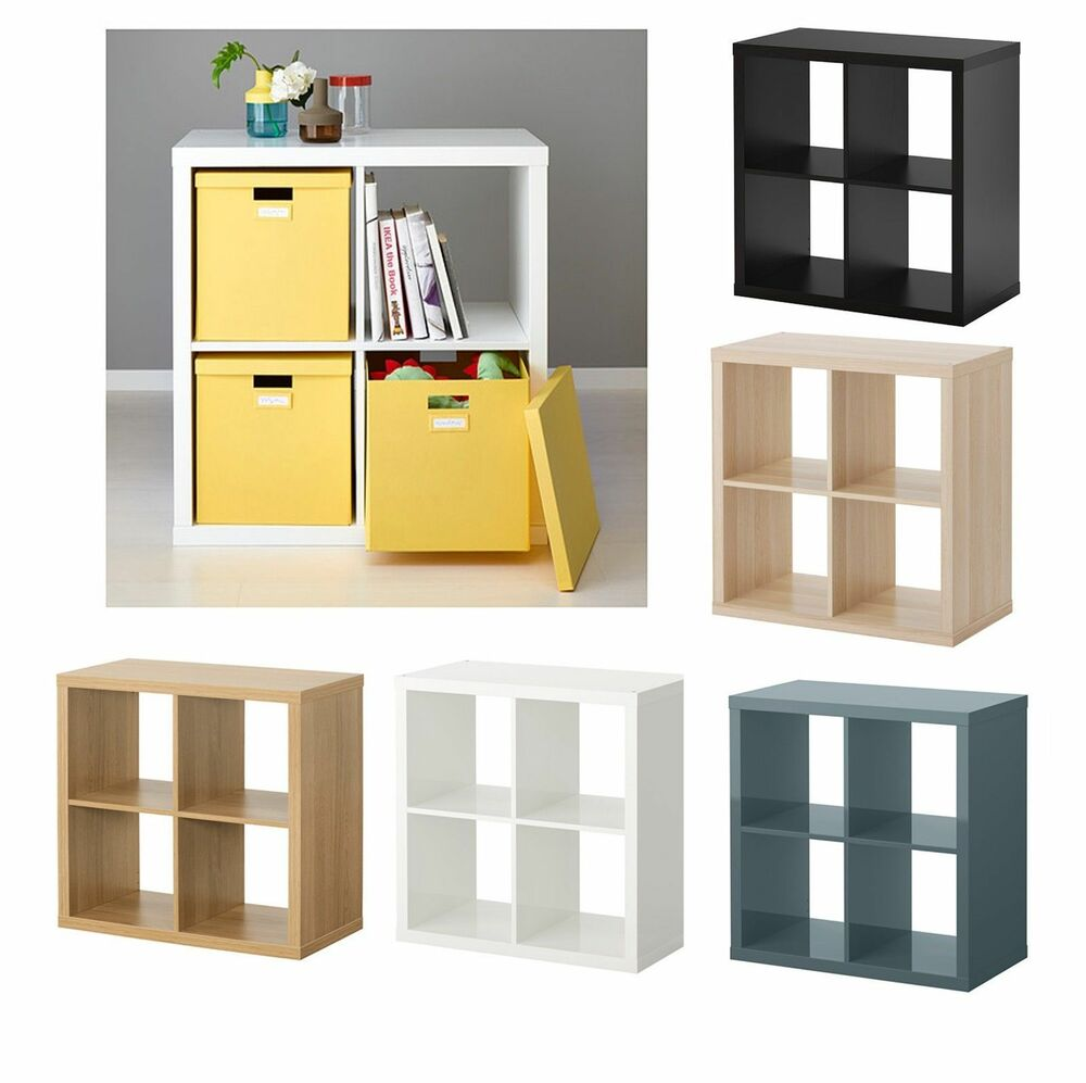 kallax 2 cases excellent ikea kallax and l really useful boxes for loose part storage with. Black Bedroom Furniture Sets. Home Design Ideas