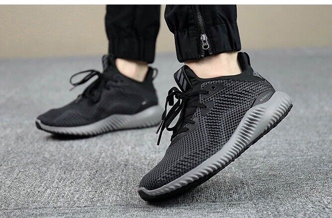 1707 ADIDAS ALPHABOUNCE CG5400 WOMEN'S RUNNING SNEAKERS SHOES 100% AUTHENTIC