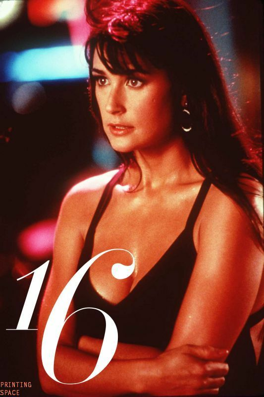 Demi moore movie teen