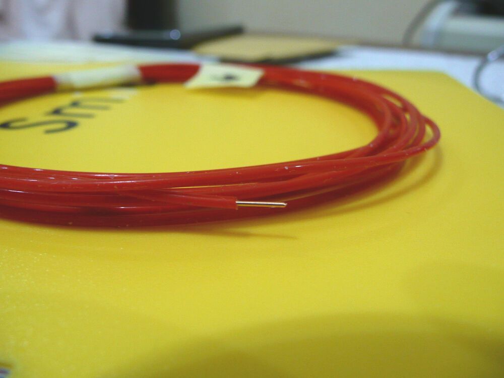NEOTECH Solid Core 24AWG UP-OCC PTFE Teflon Hook-Up Cable Pure ...