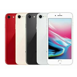 Kyпить Apple iPhone 8 64GB Factory Unlocked Smartphone на еВаy.соm