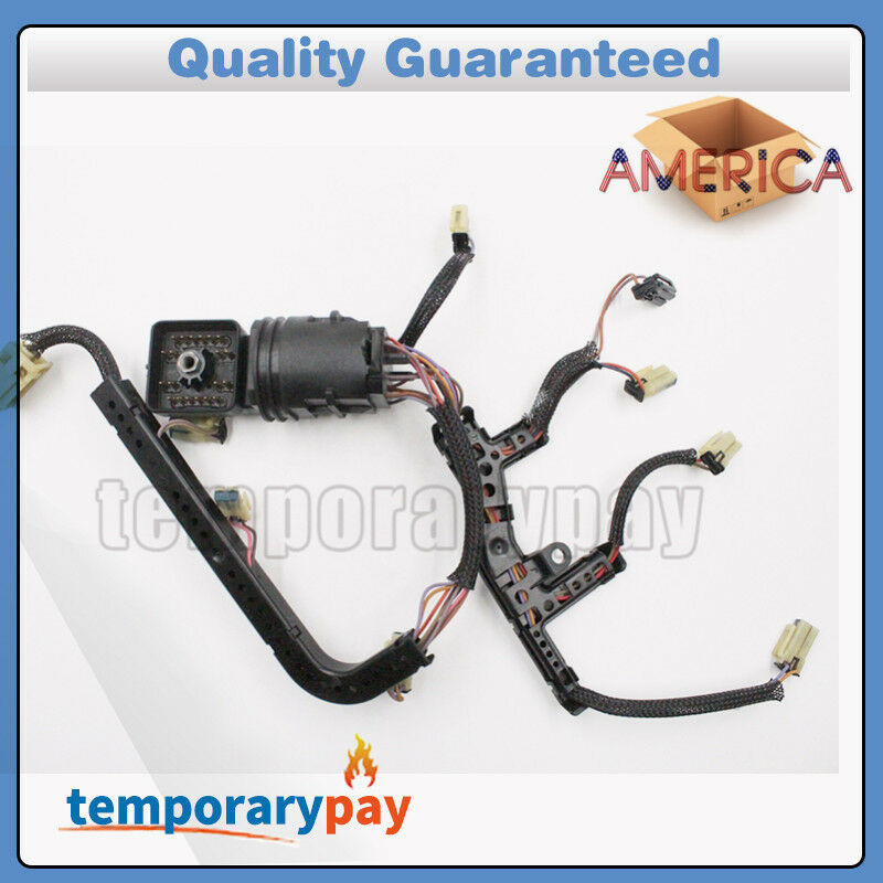 oem 5r110w transmission bulkhead wiring harness for ford. Black Bedroom Furniture Sets. Home Design Ideas