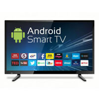 50 Inch Smart Android Full HD LED TV