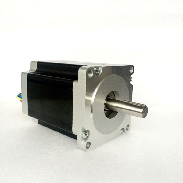 ACTMotor GmbH 1PC DM856 Driver 24-80VDC 2.1-5.6A Microsteps 256