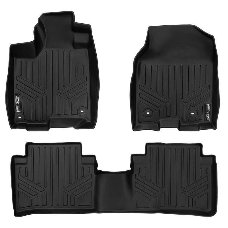 Maxliner 2013-2018 Acura RDX Floor Mats 2 Row Set Black