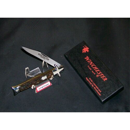 winchester-1901-knife-usa-bone-stag-boat-tail-cheetah-circa-1987-orig-packaging