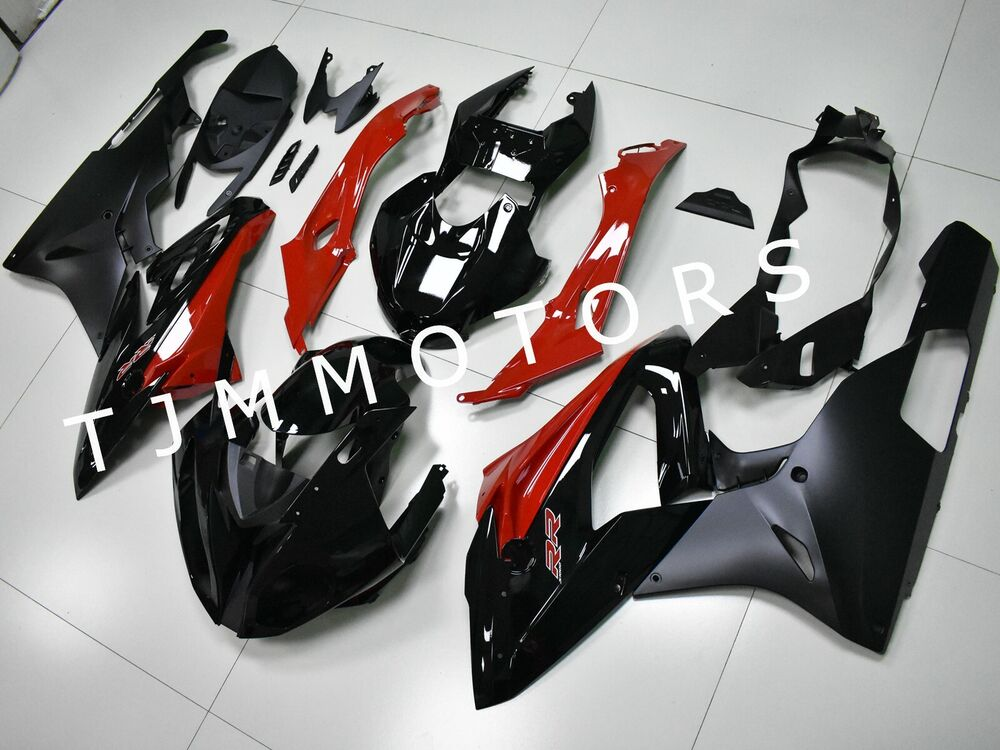 For Bmw S1000rr 2015 2016 Abs Injection Mold Bodywork Fairing