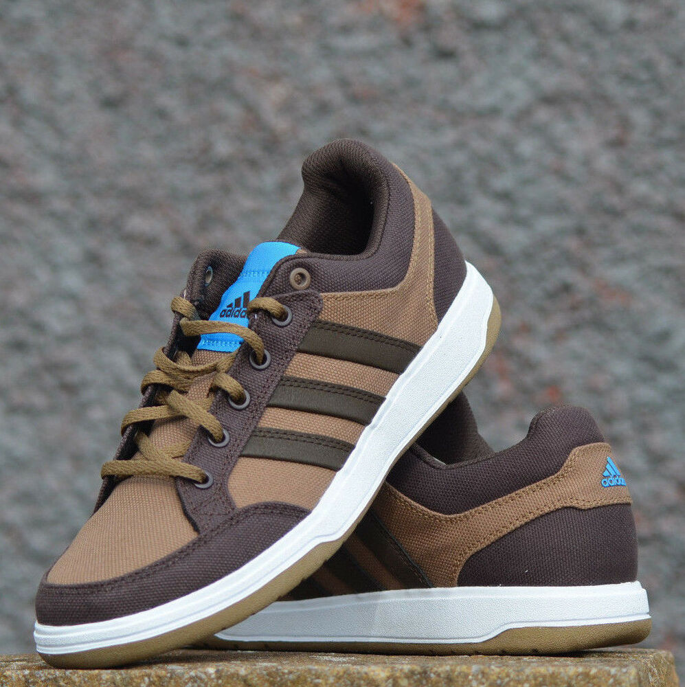 Adidas Oracle VI Mens Classic Retro Trainers 2 great colors RRP69.85