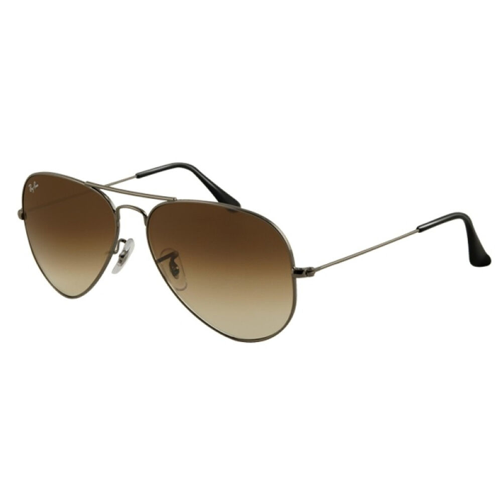 59b24e4cc6 Details about Ray-Ban Aviator RB3025 004 51 58