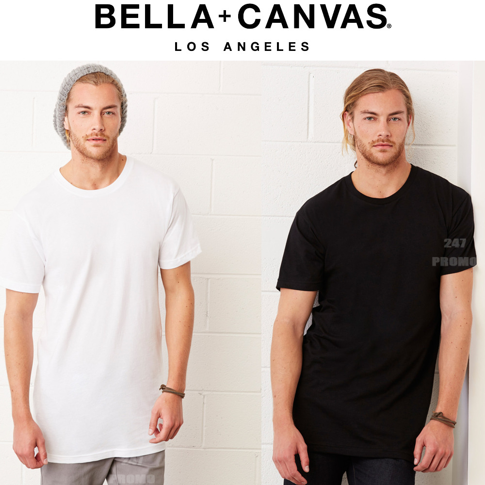 Details about MEN S EXTRA LONG BODY URBAN T-SHIRT TALL OVERSIZED FASHION TEE  LONGLINE STYLE caa1b72e44b