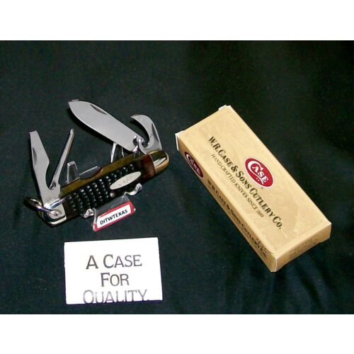 case-xx-640045r-knife-campers-utility-tool-usa-1984-wpackagingpapers-rare-set