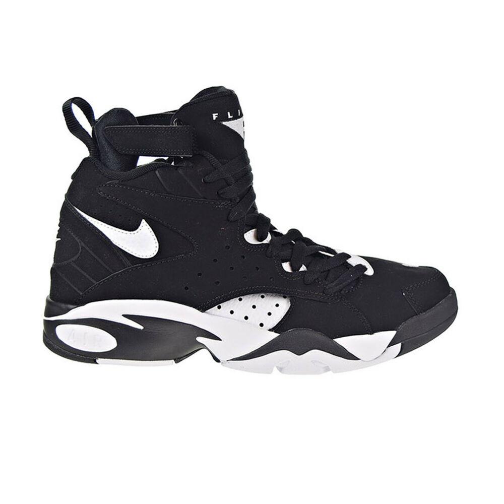 best service 2815e 4749d Details about Nike Air Maestro II Limited Mens Basketball Shoes BlackWhite  AH8511-001