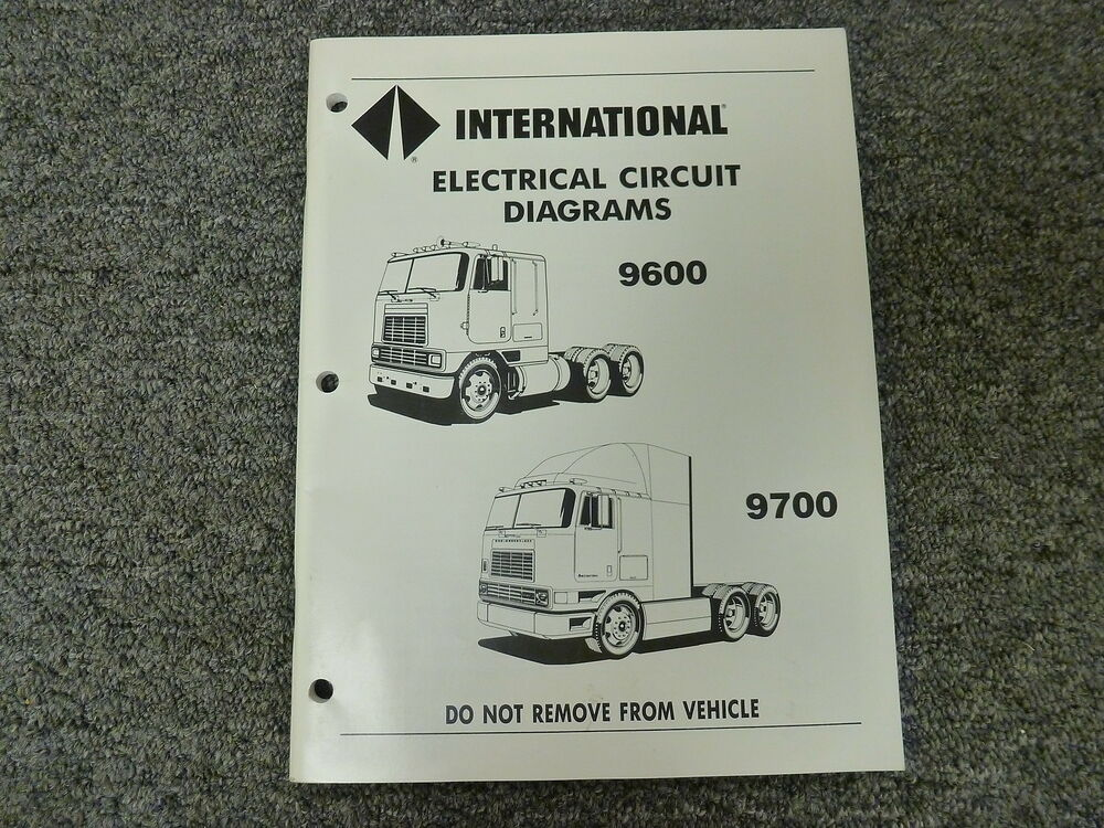 Perfect Wiring Diagram For A 2007 9200 International Truck ... on kenworth heavy truck wiring diagram, 1996 international 4700 wiring diagram, chevy truck wiring diagram, 2004 international fuse panel diagram, international 4700 starter wiring diagram, 2000 international wiring diagram, international 9200i fuse panel diagram, 2008 international 9200i fuse diagram, navistar truck wiring diagram,