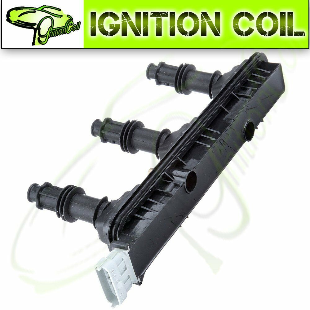 Brand New Ignition Coil For Cadillac Catera CTS Vue