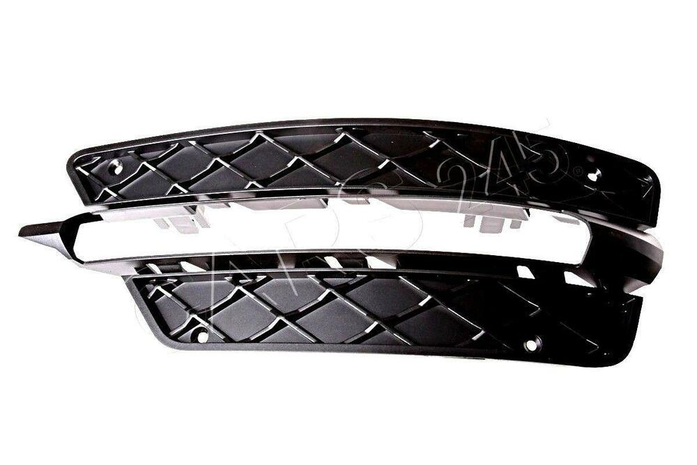NEW GENUINE MERCEDES BENZ MB C CLASS W204 AMG FRONT GRILL