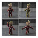 Guardians of The Galaxy Hand PVC Action Figure KeyChain IB Vol.2 Baby Groot Wave