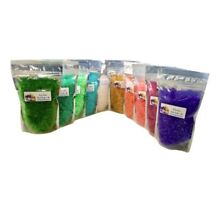 Bath Salts 1 lb ~Choose from ~150 Scents - 20 Colors~ As Low as $3.49 / Bag