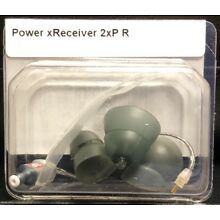 New Phonak Hearing Aid Speaker. Size 2 Power Receiver (Right) Ear.