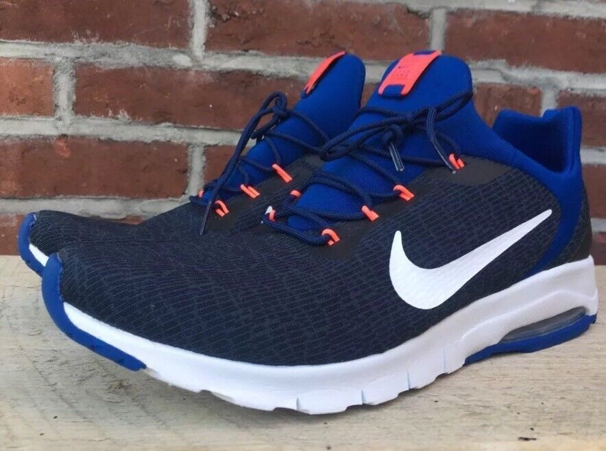 huge discount cac96 d71be Details about Nike Air Max Motion Racer Mens Size 11 Running Shoes  916771-402 NEW Free S H!