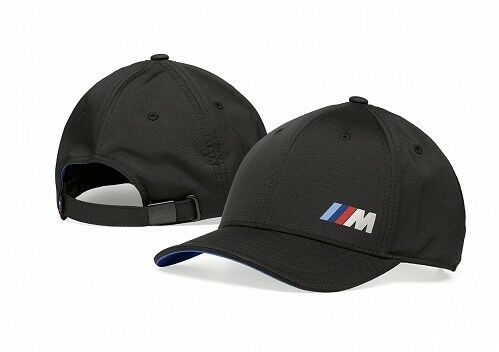 genuine bmw m cap logo 80162454739 christmas ebay. Black Bedroom Furniture Sets. Home Design Ideas