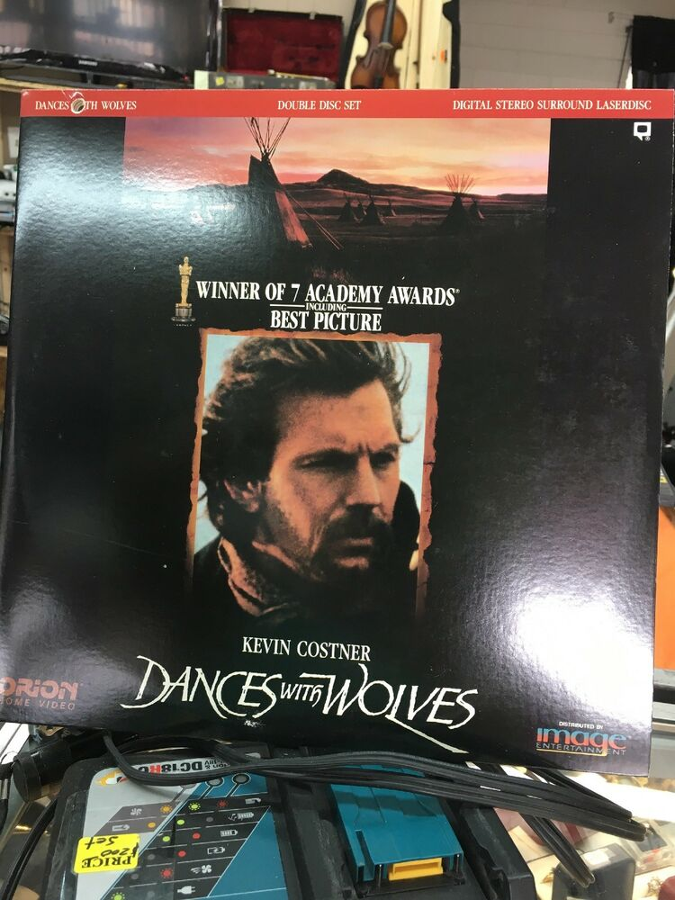 dances with wolves full movie part 1