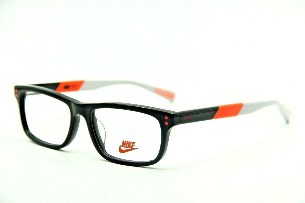 8e2dbc04adc Details about NEW NIKE 5535 068 GRAY EYEGLASSES AUTHENTIC FRAME RX NIKE5535  48-14 W CASE