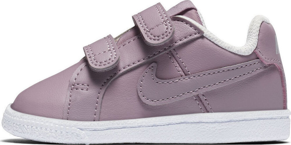 20bfe4d74d696 Details about Nike Court Royale (TDV) sneakers bimba rosa 833536 602