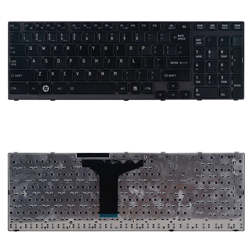 New Keyboard for Toshiba Satellite P755-S5320 P755-S5120 P755-S5174