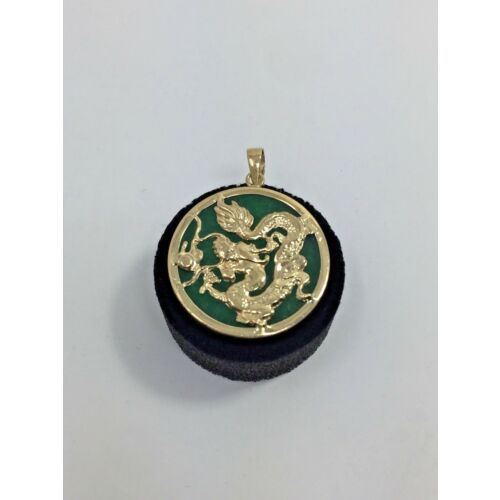 yellow-gold-dragon-on-green-jade-stone-14k-pendant-