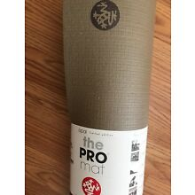 """The Pro Mat Yoga Opal Limited Edition 6 mm Thick 71"""" X 26"""""""
