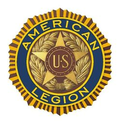 American Legion Sticker Military Forces Decal R296 CHOOSE SIZE FROM DROPDOWN